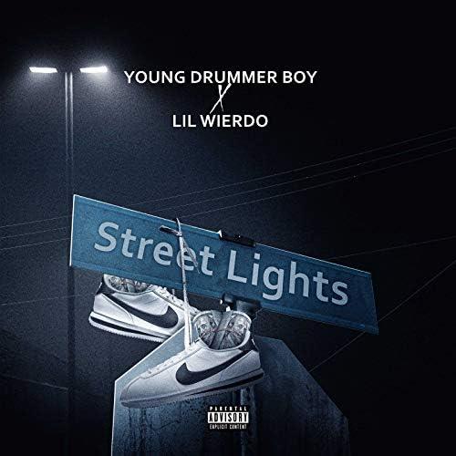 Young Drummer Boy feat. Lil Weirdo