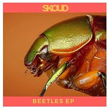 Beetles EP