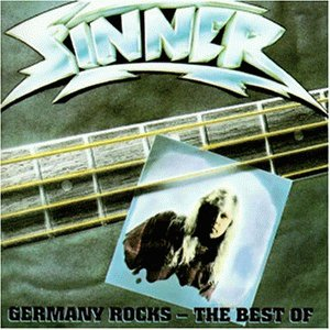 Germany Rocks-the Best of