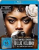 The United States vs. Billie Holiday [Blu-ray] (Deutsche Version)