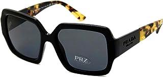 نظارات شمسية من برادا باطار اسود PR 21 XS 1AB5Z1