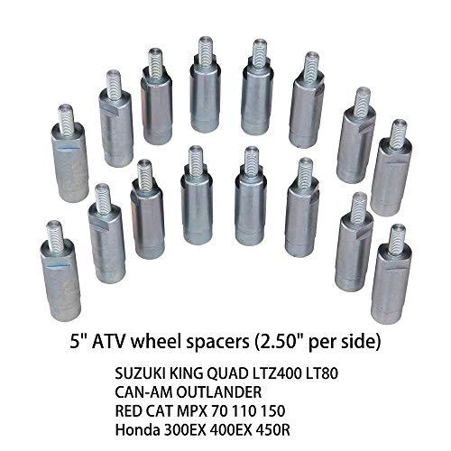 atv wheels can am - 3