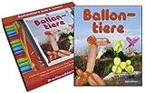 Ballontiere, Set - Barb Whiter