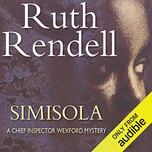 Simisola cover art