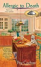 Allergic to Death (A Gourmet De-Lite Mystery Book 1)