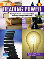 Basic Reading Power (2nd Edition)