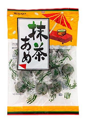 春日井 抹茶あめ 135g×12袋