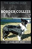 THE AMAZING GUIDE TO BORDER COLLIES: Step by Step Guide On feeding, raising, and loving your new Border Collie puppy