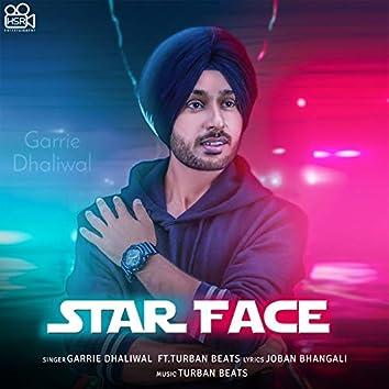 Star Face (feat. Turban Beats)