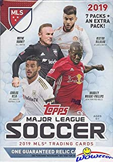 Best mls trading cards Reviews