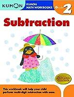 Grade 2 Subtraction (Kumon Math Workbooks)