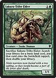 Magic The Gathering - Sakura-Tribe Elder (168/356) - Commander 2013