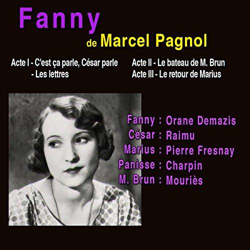 Couverture de Fanny