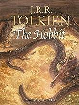 The Hobbit Illustrated