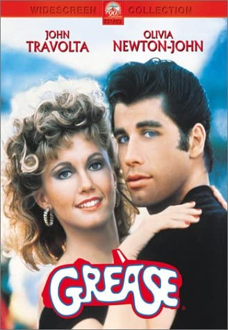 Grease Widescreen Edition product image