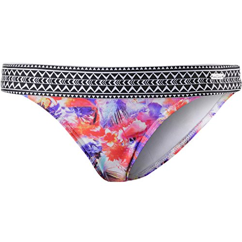 VENICE BEACH Damen Bikini Hose bunt 42