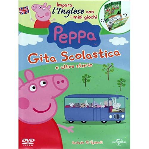 Peppa Pig - Gita Scolastica e Altre Storie (DVD)