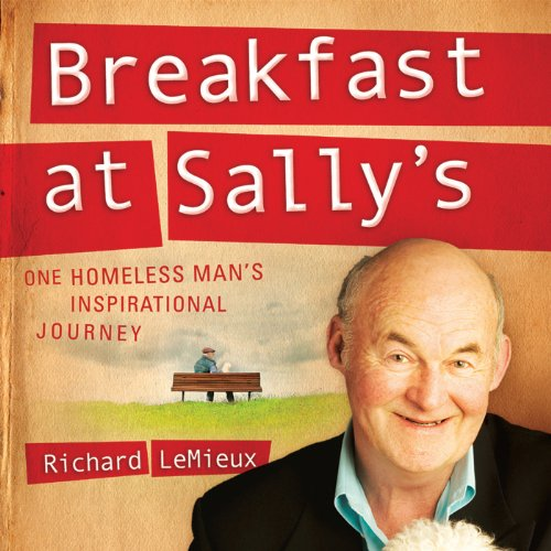 Breakfast at Sally's cover art