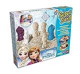 Super Sand Frozen – Arena mágica con los personajes de Frozen  (83224)