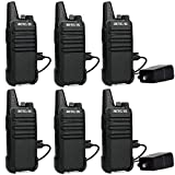 Retevis RT22 Walkie Talkies for Adults, Two Way Radios...