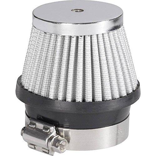 Reely CF 1:5, 1:6 Aluminium Tuning-Luftfilter Titanium