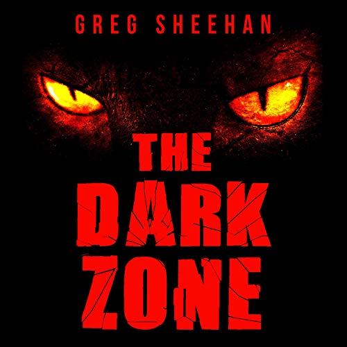 Page de couverture de The Dark Zone