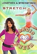 Cardio Cheer: Stretch by Paula Abdul