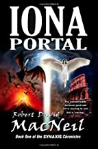 Iona Portal: Book One of the Synaxis Chronicles