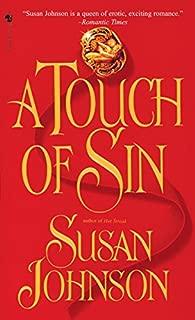 A Touch of Sin (St. John-Duras Book 4)