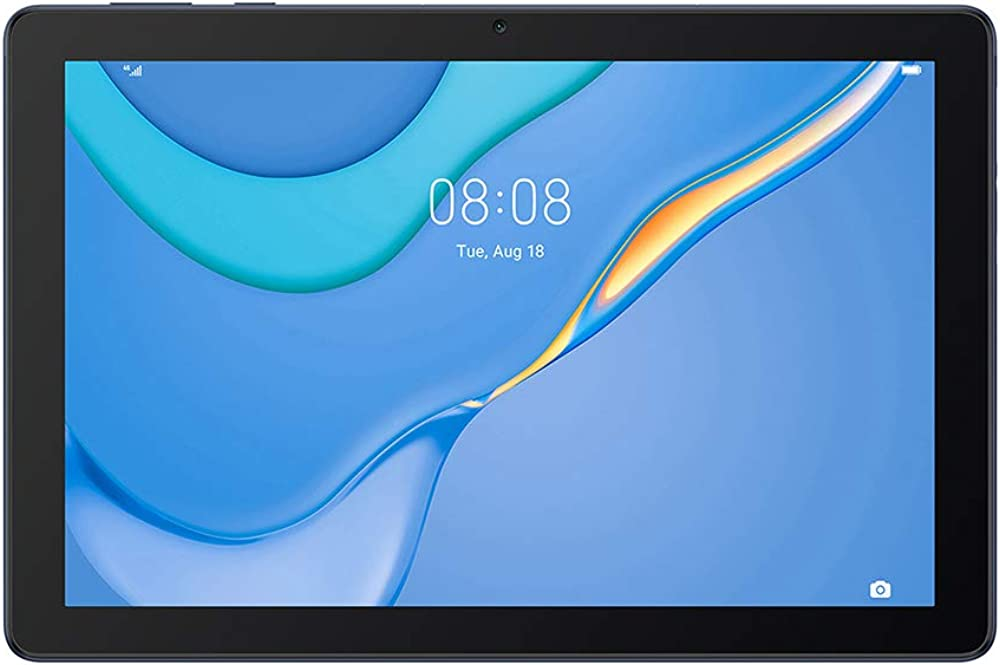 Huawei matepad t 10, display da 9.7
