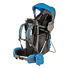 Salewa Koala II - Kindertrage (Kraxe)