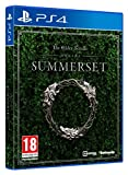The Elder Scrolls Online: Summerset - Import (AT) PS4 [Edizione: Germania]