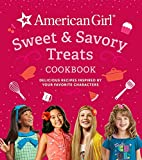 American Girl Sweet & Savory Treats: Delicious Recipes Inspired by Your Favorite Characters (Delicious Recipes to Share from Your Favorite Characters)