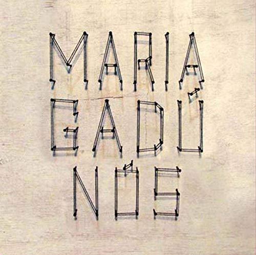 Maria Gadu - Nós [CD]