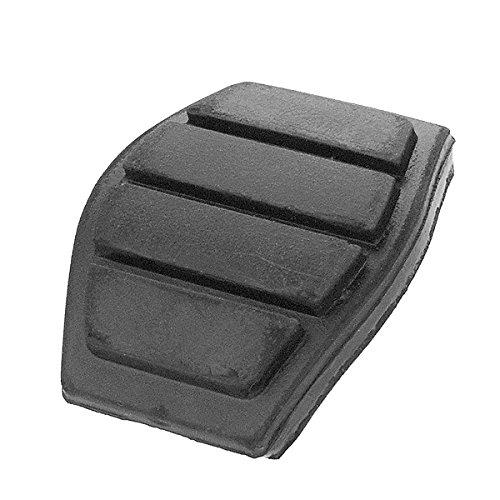 febi bilstein 12021 Pedalbelag für Kupplungs- und Bremspedal