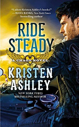 Ride Steady by Kristen Ashley
