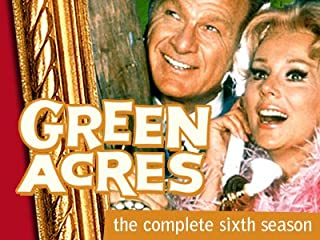 Green Acres Season 6