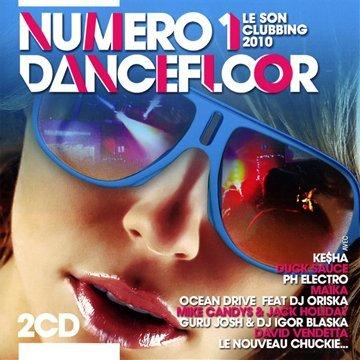 N°1 Dancefloor