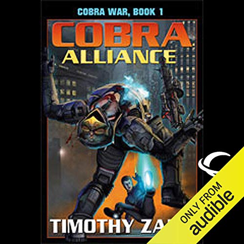 Cobra Alliance Titelbild