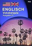 Englisch Vokabelquiz Ausgabe 21 (English Edition)