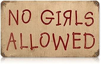 vintage sign co
