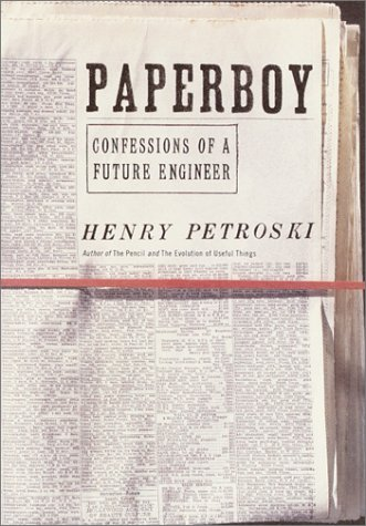 Download Paperboy: Confessions of a Future Engineer 0375413537