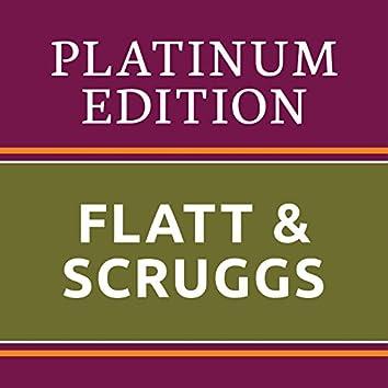 Flatt & Scruggs - Platinum Edition (The Greatest Hits Ever!)