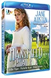 Mansfield Park (2007) Blu-ray