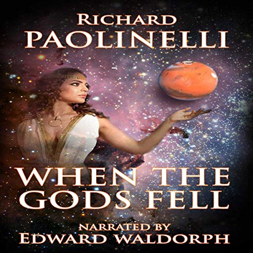 Couverture de When the Gods Fell