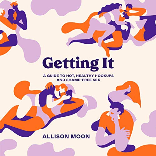 Getting It Audiobook By Allison Moon cover art