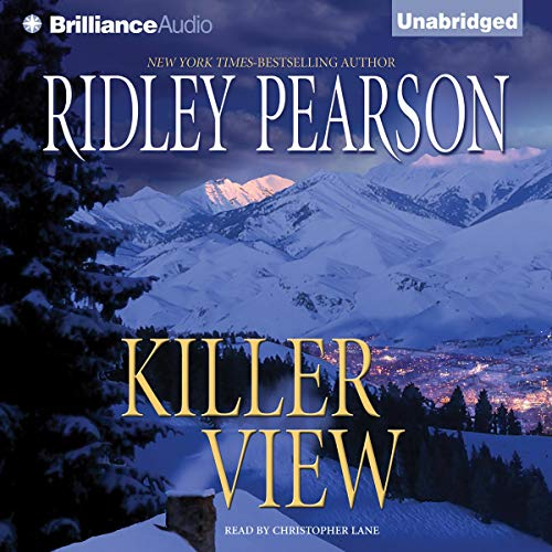 Killer View audiobook cover art