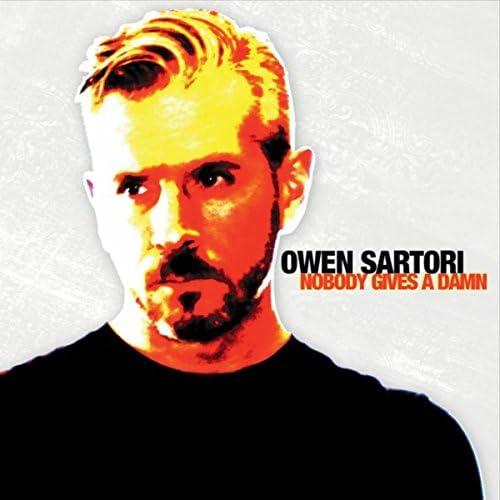 Owen Sartori