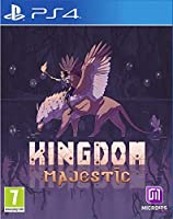 Kingdom Majestic (PS4) (輸入版)