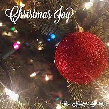 Christmas Joy (feat. Rose Bromage)